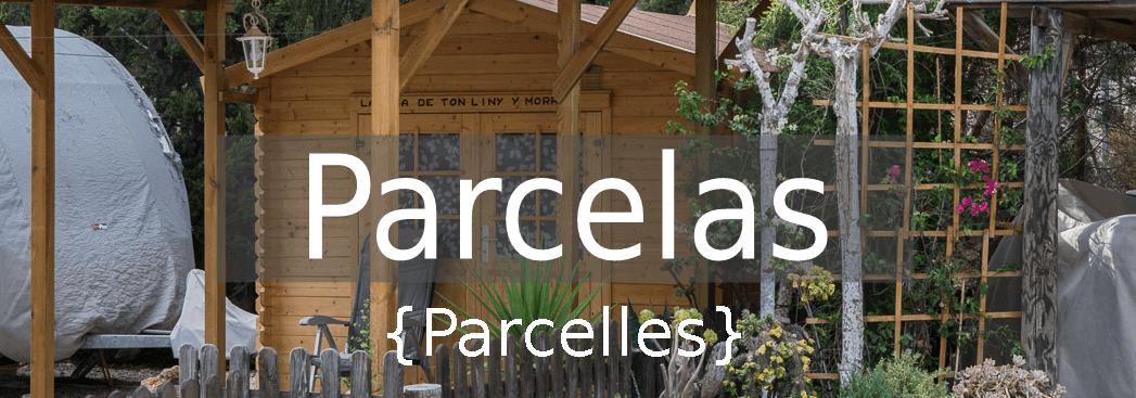 Parcelles