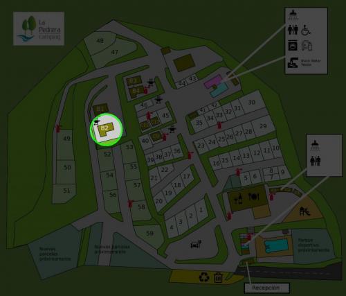 B2 Sitio Mapa