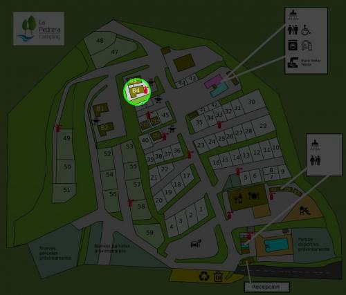 B4 Sitio Mapa