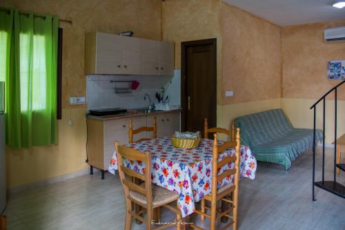 Barraca 3 cocina
