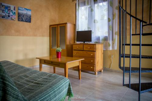 Barraca 3 salón