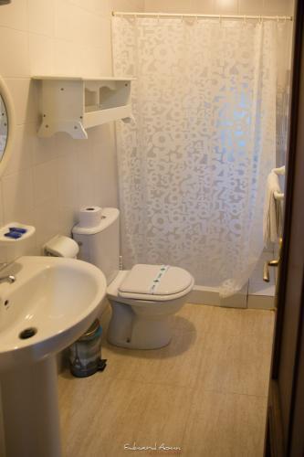 Barraca 3 baño