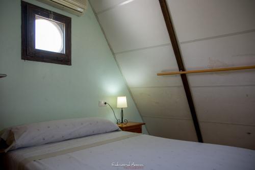 Barraca 2 dormitorio 2