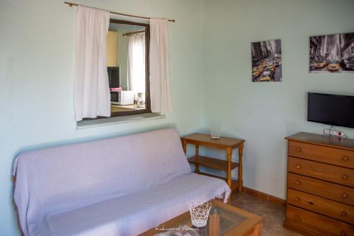 Barraca 2 salón