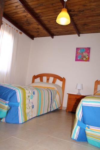 Barraca 1 dormitorio 2 bajo