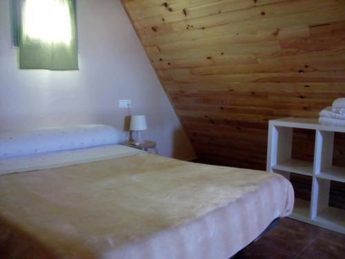 Barraca Dormitorio
